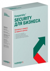 KASPERSKY ENDPOINT SECURITY ДЛЯ БИЗНЕСА СТАНДАРТНЫЙ <10узлов/1год>